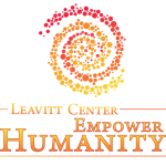 Leavitt Center Home of Empower Humanity Mobile Logo